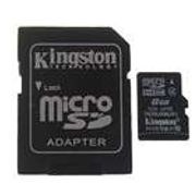 Kingston MicroSD / TransFlash 8 GB